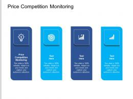 Price Competition Monitoring Ppt Powerpoint Presentation Backgrounds Cpb