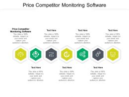 Price Competitor Monitoring Software Ppt Powerpoint Presentation Show Mockup Cpb