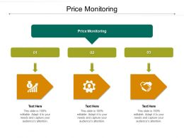 Price Monitoring Ppt Powerpoint Presentation Icon Samples Cpb