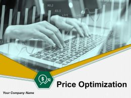 Price Optimization Powerpoint Presentation Slides