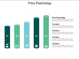 Price Psychology Ppt Powerpoint Presentation Styles Shapes Cpb
