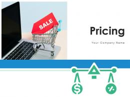 Pricing Investment Objectives Business Revenues Channels Distribution