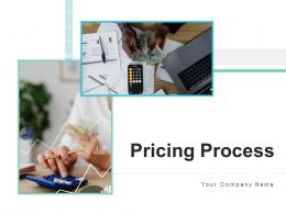 Pricing Process Management Strategy Optimization Product Customer Analaysis