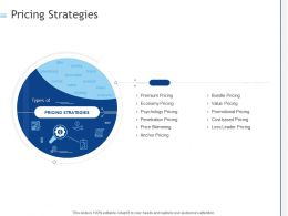 Pricing Strategies Ppt Powerpoint Presentation Templates