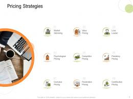 Pricing Strategies Strategy For Hospitality Management Ppt Layouts Design Ideas