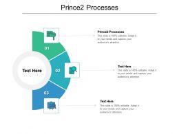 Prince2 Processes Ppt Powerpoint Presentation Portfolio Topics Cpb