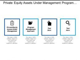 private_equity_assets_under_management_program_management_approach_cpb_Slide01