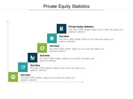 Private Equity Statistics Ppt Powerpoint Presentation Outline Rules Cpb