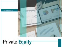 Private Equity Strategies Investors Growth Business Framework Success Investment Structure