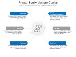 Private Equity Venture Capital Ppt Powerpoint Presentation Professional Tips Cpb
