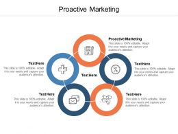 Proactive Marketing Ppt Powerpoint Presentation Layouts Graphic Tips Cpb