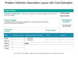 problem_definition_descriptive_layout_with_cost_estimation_Slide01