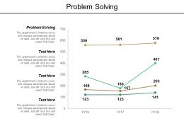 Problem Solving Ppt Powerpoint Presentation File Slide Download Cpb