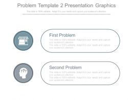 Problem Template 2 Presentation Graphics