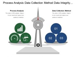 Process Analysis Data Collection Method Data Integrity Accuracy