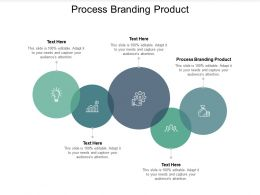 Process Branding Product Ppt Powerpoint Presentation Show Good Cpb
