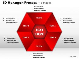 process chart 6 stages style 1 powerpoint slides and ppt templates 0412