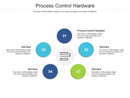 Process Control Hardware Ppt Powerpoint Presentation Summary Grid Cpb