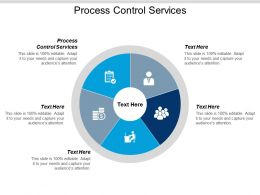 Process Control Services Ppt Powerpoint Presentation Model Visuals Cpb