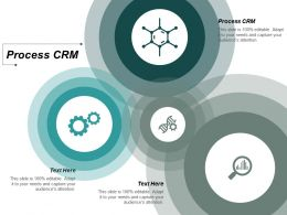 Process Crm Ppt Slides Guide Cpb