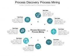 Process Discovery Process Mining Ppt Powerpoint Presentation Inspiration Example Cpb