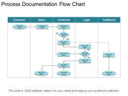process_documentation_flow_chart_ppt_background_Slide01