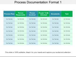 process_documentation_format_1_ppt_design_Slide01