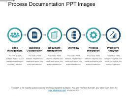 Process Documentation Ppt Images