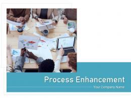 Process Enhancement Improvement Goal Business Alignment Manufacturing