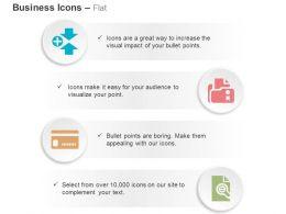 Process Flow Document Folder Data Analysis Ppt Icons Graphics