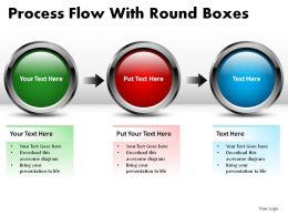 process_flow_with_round_boxes_powerpoint_presentation_slides_Slide01