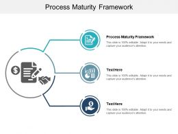 Process Maturity Framework Ppt Powerpoint Presentation Infographics Format Ideas Cpb