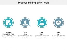 Process Mining BPM Tools Ppt Powerpoint Presentation Infographic Template Slideshow Cpb