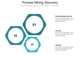 Process Mining Discovery Ppt Powerpoint Presentation Icon Graphics Tutorials Cpb