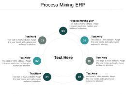 Process Mining ERP Ppt Powerpoint Presentation Inspiration Images Cpb