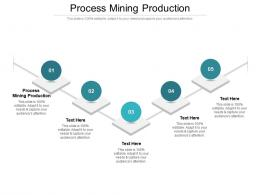 Process Mining Production Ppt Powerpoint Presentation Layouts Graphics Cpb