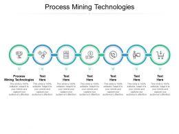 Process Mining Technologies Ppt Powerpoint Presentation Gallery Slide Portrait Cpb