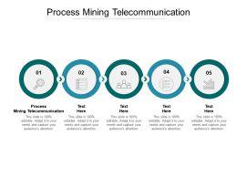 Process Mining Telecommunication Ppt Powerpoint Presentation Icon Themes Cpb