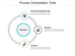 Process Orchestration Tools Ppt Powerpoint Presentation Infographic Template Inspiration Cpb
