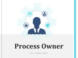 Process Owner Enterprise Business Operations Strategically Organizational Performance