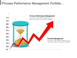 Process Performance Management Portfolio Management Product Pricing Strategies Cpb