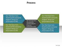 process slides presentation diagrams templates powerpoint info graphics