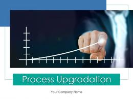 Process Upgradation Business Environments Measures Manufacturing Responsibility