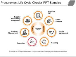 procurement_life_cycle_circular_ppt_samples_Slide01