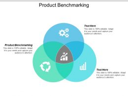 Product Benchmarking Ppt Powerpoint Presentation Model Clipart Cpb