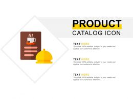Product Catalog Icon