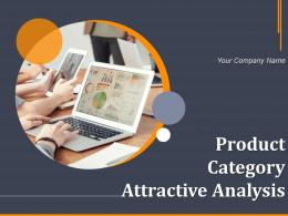 Product Category Attractive Analysis Powerpoint Presentation Slides