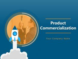 Product Commercialization Marketing Management Strategy Traditional Business Process Analysis Development