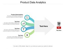 Product Data Analytics Ppt Powerpoint Presentation Show Design Cpb