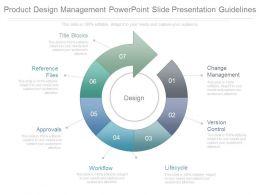 product_design_management_powerpoint_slide_presentation_guidelines_Slide01